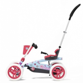 Веломобиль BERG Buzzy Bloom 2-in-1 фото
